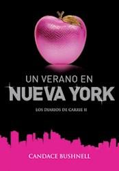 Libro 2. Un Verano En Nueva York  Los Diarios De Carrie
