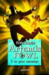 Papel Y Su Peor Enemigo (Artemis Fowl #6)