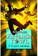 Papel ARTEMIS FOWL Y SU PEOR ENEMIGO