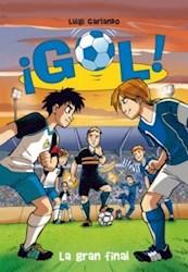 Libro 5. Gol La Gran Final