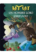 Papel UN HOMBRE LOBO CHIFLADO (BAT PAT 10)