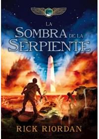 Papel Las Cronicas De Kane 3 - La Sombra De La Serpiente