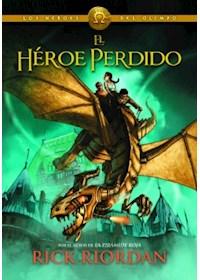 Papel El Heroe Perdido (Los Heroes Del Olimpo 1)