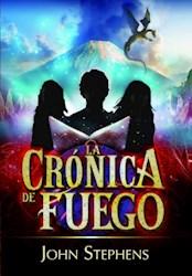 Papel Cronica De Fuego, La