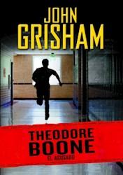 Libro Theodore Boone  El Acusado