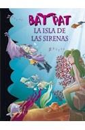 Papel ISLA DE LAS SIRENAS (BAT PAT 12)