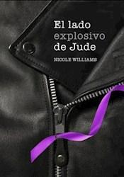 Papel Lado Explosivo De Jude, El