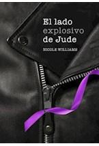 Papel EL LADO EXPLOSIVO DE JUDE