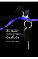 Papel LADO PELIGROSO DE JUDE (COLECCION ELLAS 2)