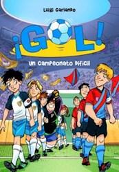 Libro 13. Gol Un Campeonato Dificil