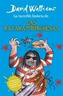 Papel INCREIBLE HISTORIA DE RATAHAMBURGUESAS