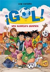Libro 14. Gol Una Aventura Olimpica