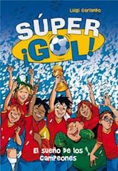 Libro 1. Supergol