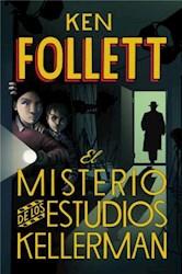 Libro El Misterio De Los Estudios Kellerman