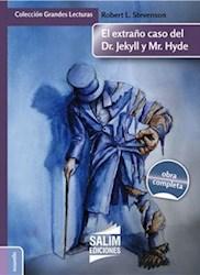Papel Extra;O Caso Del Dr. Jekyll Y Mr. Hyde