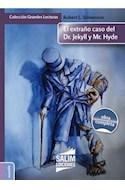 Papel EXTRAÑO CASO DEL DR JEKYLL Y MR HIDE (COLECCION GRANDES LECTURAS 9) (OBRA COMPLETA)