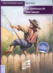 Papel Aventuras De Tom Sawyer