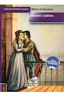 Papel ROMEO Y JULIETA (COLECCION GRANDES LECTURAS 24) (OBRA COMPLETA)