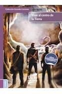 Papel VIAJE AL CENTRO DE LA TIERRA (COLECCION GRANDES LECTURAS 30) (OBRA COMPLETA)