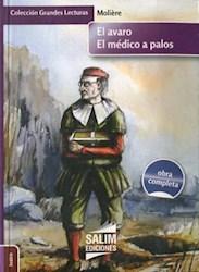 Papel Avaro, El - El Medico A Palos