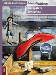 Papel Zapatera Prodigiosa, La