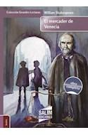 Papel MERCADER DE VENECIA (COLECCION GRANDES LECTURAS 58) (OBRA COMPLETA)