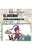 Papel DUENDE PERCUSIONISTA (COLECCION PANTUFLAS) (IMPRENTA MA  YUSCULA)