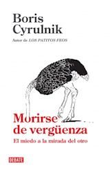 Papel MORIRSE DE VERGUENZA