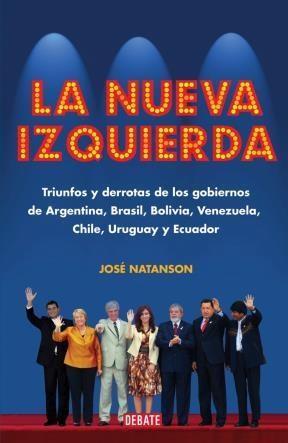 E-book La Nueva Izquierda