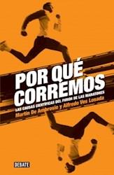 Libro Por Que Corremos