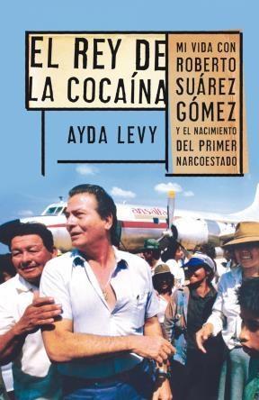 E-book El Rey De La Cocaína
