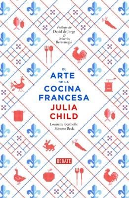 Papel Arte De La Cocina Francesa, El