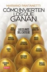 E-book Cómo Invierten Los Que Ganan