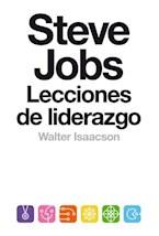 Papel STEVE JOBS LECCIONES DE LIDERAZGO