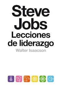 Papel Steve Jobs. Lecciones De Liderazgo
