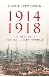 Papel 1914-1918 HISTORIA DE LA PRIMERA GUERRA MUNDIAL