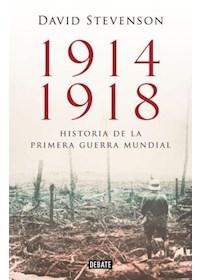 Papel 1914-1918 Historia De La Primera Guerra