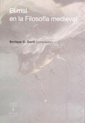 Libro El Mal En La Filosofia Medieval