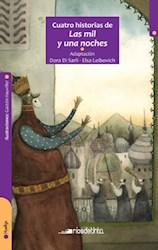 Libro Cuatro Historias De Las Mil Y Una Noches
