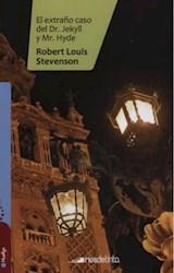 Libro El Extraño Caso Del Doctor Jekyll Y Mr. Hyde