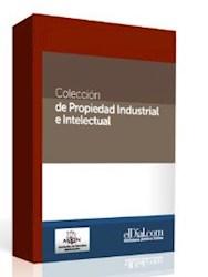 Libro Coleccion De Propiedad Industrial E Intelectual