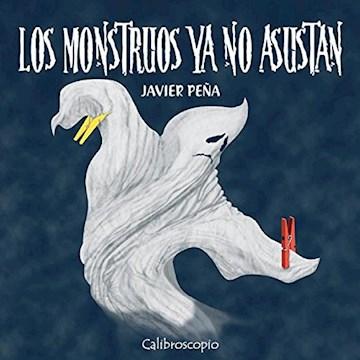 Papel Monstruos Ya No Asustan, Los
