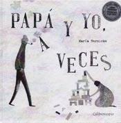 Papel PAPA Y YO A VECES