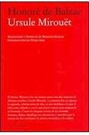 Papel URSULE MIROUET (RUSTICA)