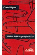 Papel El Libro De Los Viajes Equivocados