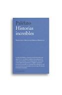 Papel HISTORIAS INCREIBLES