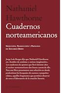 Papel CUADERNOS NORTEAMERICANOS (RUSTICA)
