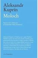 Papel MOLOCH (RUSTICA)