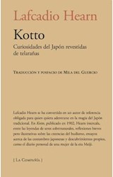 Papel KOTTO CURIOSIDADES DEL JAPON REVESTIDAS DE TELARAÑAS