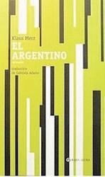 Libro El Argentino